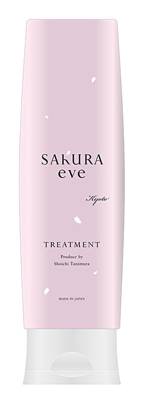 SAKURAeve Treatment